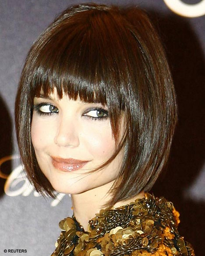 Top Hairstyle World: wedge bob hairstyles